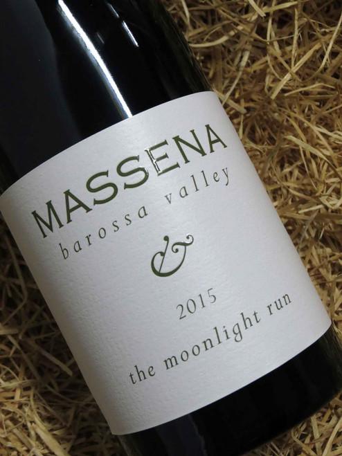 [SOLD-OUT] Massena Moonlight Run Grenache Shiraz Mourvedre 2015