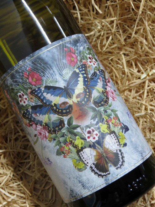 [SOLD-OUT] Adelina Watervale Riesling 2017