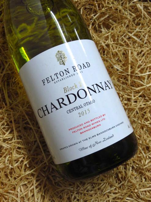[SOLD-OUT] Felton Road Block 2 Chardonnay 2015