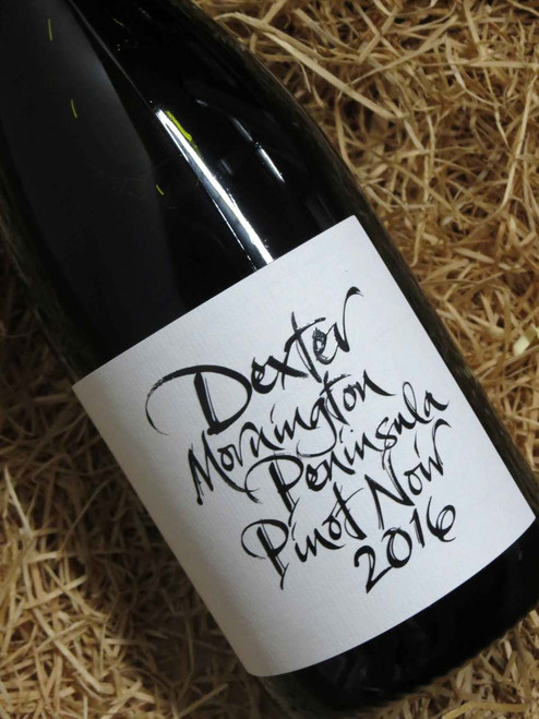[SOLD-OUT] Dexter Pinot Noir 2016