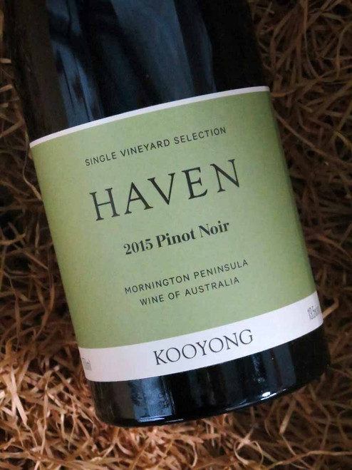 Kooyong Haven Pinot Noir 2015