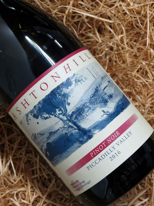 [SOLD-OUT] Ashton Hills Piccadilly Valley Pinot Noir 2016