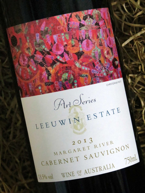 [SOLD-OUT] Leeuwin Estate Art Series Cabernet Sauvignon 2013