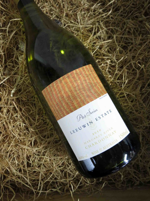 [SOLD-OUT] Leeuwin Estate Art Series Chardonnay 2010 1500mL-Magnum