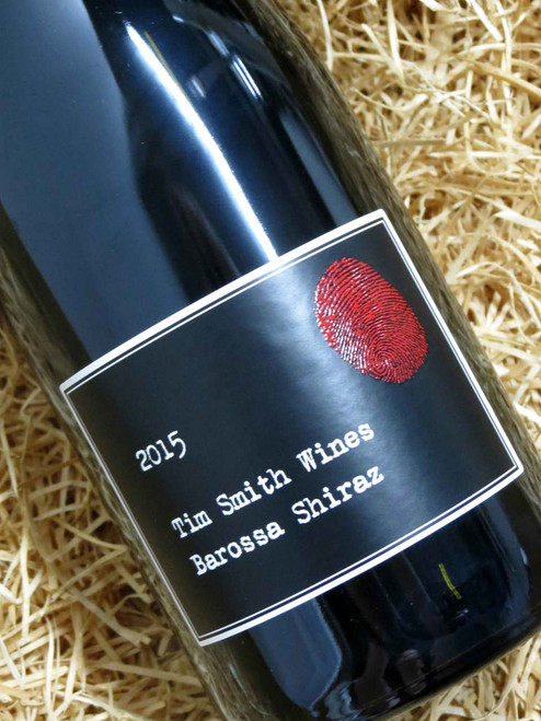 [SOLD-OUT] Tim Smith Barossa Shiraz 2015
