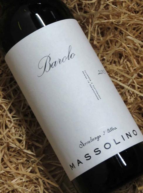[SOLD-OUT] Massolino Barolo 2013 375mL-Half-Bottle