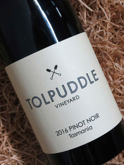 [SOLD-OUT] Tolpuddle Pinot Noir 2016
