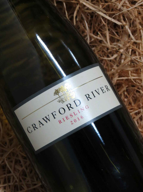 [SOLD-OUT] Crawford River Riesling 2016