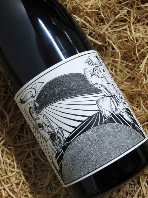 [SOLD-OUT] Place of Changing Winds Between Two Mountains Pinot Noir 2016