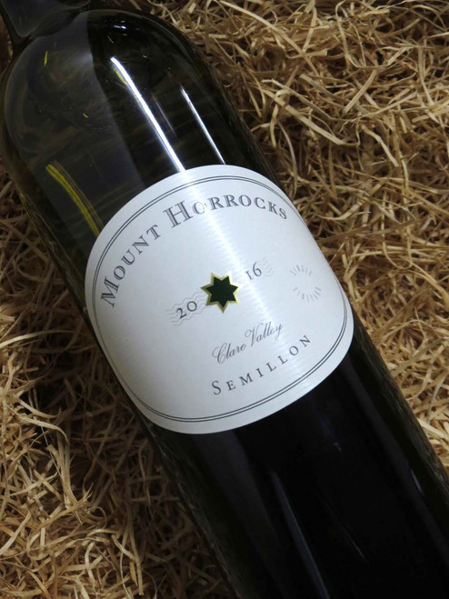 [SOLD-OUT] Mount Horrocks Semillon 2016