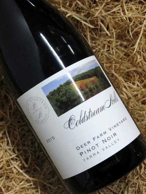 [SOLD-OUT] Coldstream Hills Deer Farm Pinot Noir 2015