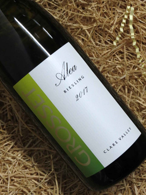 [SOLD-OUT] Grosset Alea Off Dry Riesling 2017