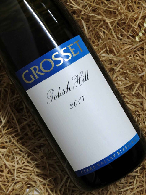 [SOLD-OUT] Grosset Polish Hill Riesling 2017