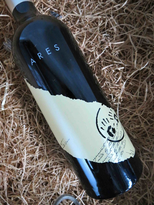 [SOLD-OUT] Two Hands Ares Shiraz 2012