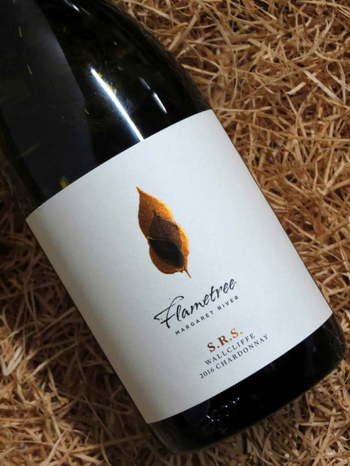 [SOLD-OUT] Flametree SRS Chardonnay 2016