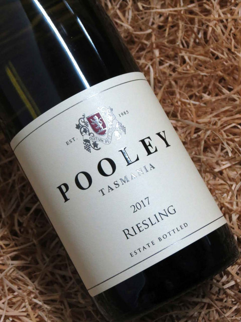 [SOLD-OUT] Pooley Riesling 2017