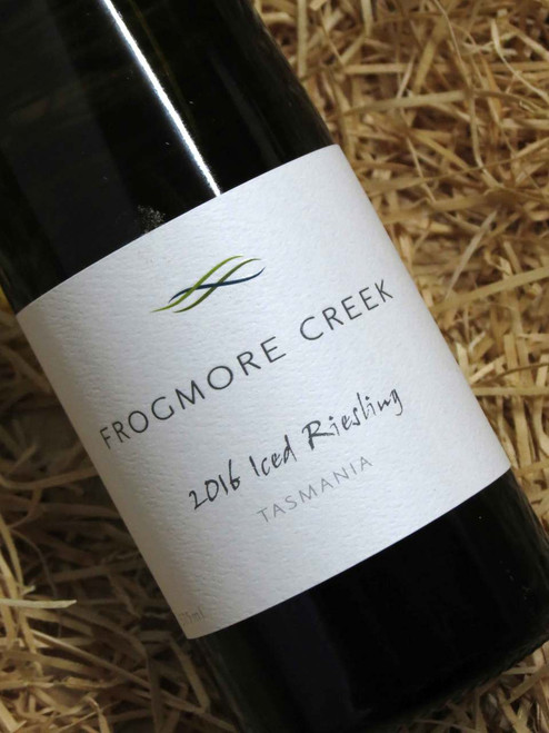 [SOLD-OUT] Frogmore Creek Iced Riesling 2016