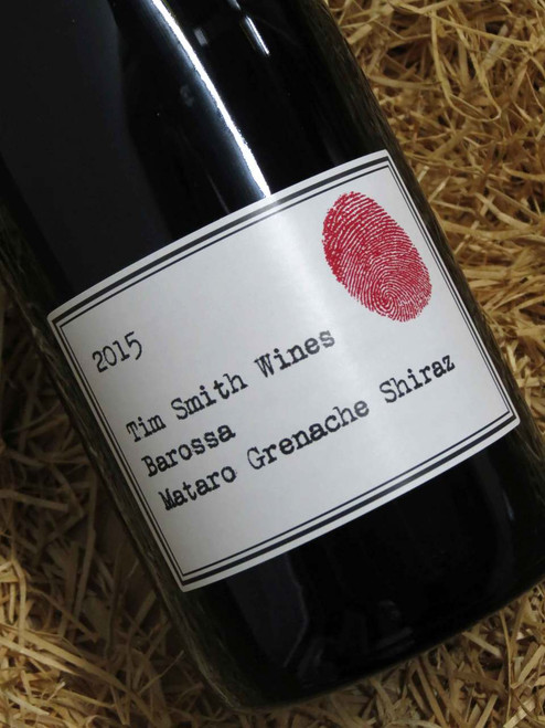 [SOLD-OUT] Tim Smith Mataro Grenache Shiraz 2015