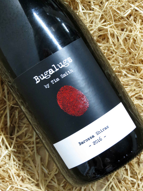 [SOLD-OUT] Tim Smith Bugalugs Shiraz 2016