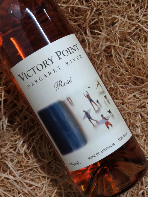 [SOLD-OUT] Victory Point Rose 2016