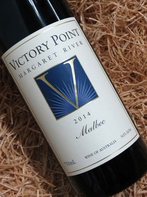 [SOLD-OUT] Victory Point Malbec 2014