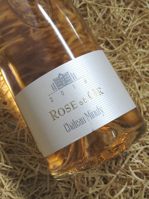 [SOLD-OUT] Chateau Minuty Rose et Or 2016