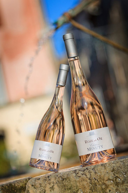 [SOLD-OUT] Chateau Minuty Rose et Or 2016 3000mL