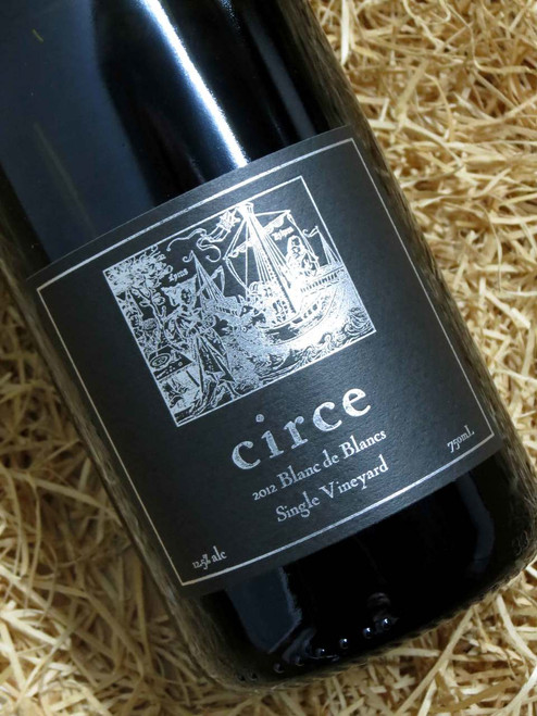 [SOLD-OUT] Circe Blanc de Blancs 2012