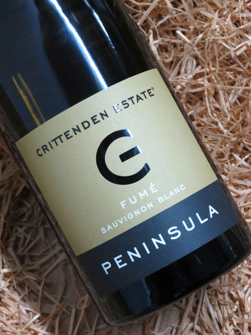 [SOLD-OUT] Crittenden Estate Peninsula Fume 2016