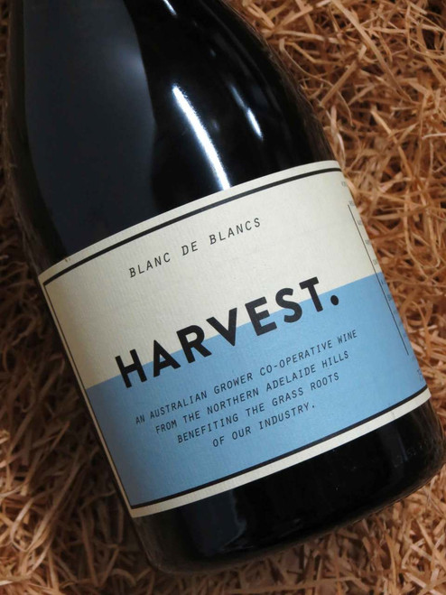[SOLD-OUT] Harvest by Unico Zelo Blanc de Blancs 2017