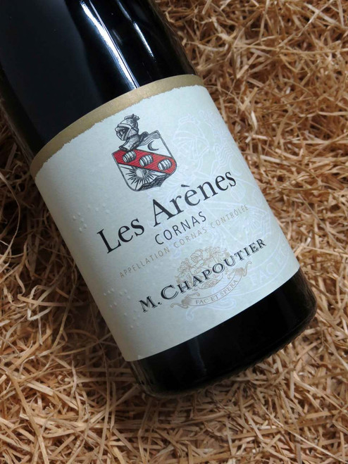 [SOLD-OUT] M. Chapoutier Les Arenes Cornas 2014
