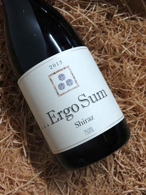 [SOLD-OUT] Ergo Sum Shiraz 2013