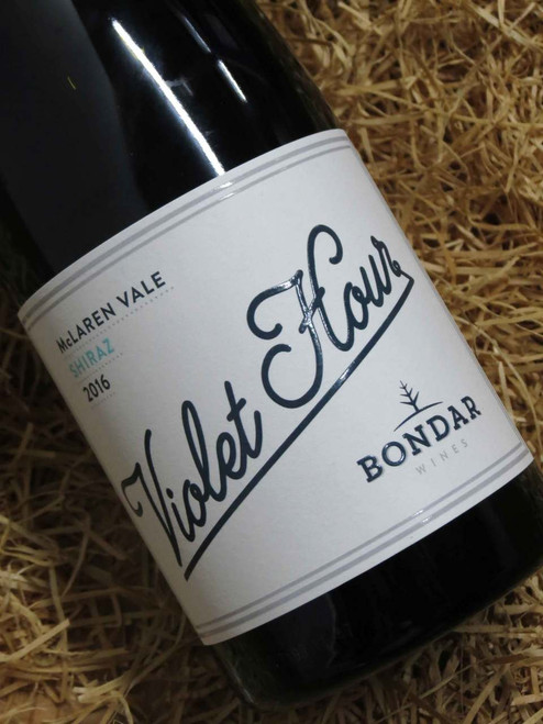 [SOLD-OUT] Bondar Wines Violet Hour Shiraz 2016