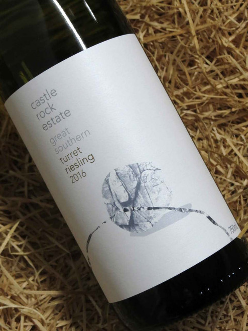 [SOLD-OUT] Castle Rock Turret Riesling 2016