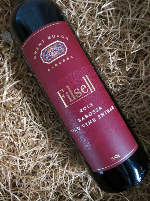 [SOLD-OUT] Grant Burge Filsell Shiraz 2013