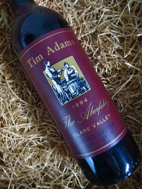 [SOLD-OUT] Tim Adams The Aberfeldy Shiraz 1994
