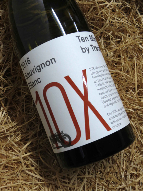 [SOLD-OUT] Ten Minutes By Tractor 10X Sauvignon Blanc 2016