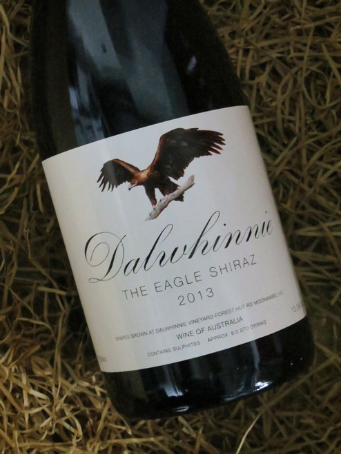 Dalwhinnie Eagle Shiraz 2013