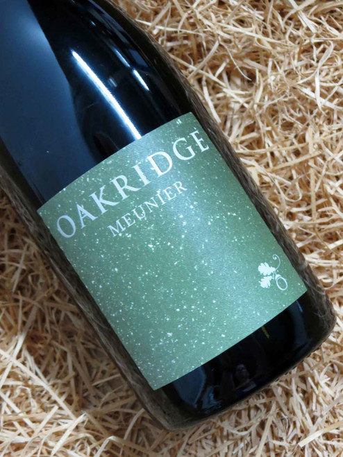[SOLD-OUT] Oakridge Pinot Meunier 2017