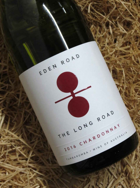 [SOLD-OUT] Eden Road Long Road Chardonnay 2016