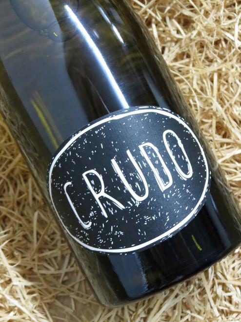 [SOLD-OUT] Luke Lambert Crudo Chardonnay 2017