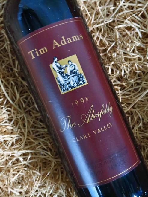 [SOLD-OUT] Tim Adams The Aberfeldy Shiraz 1998