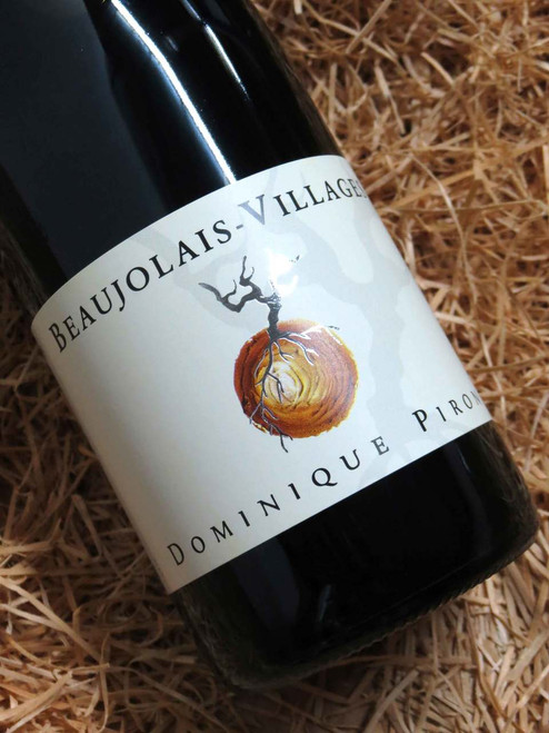 [SOLD-OUT] Dominique Piron Beaujolais-Villages 2016