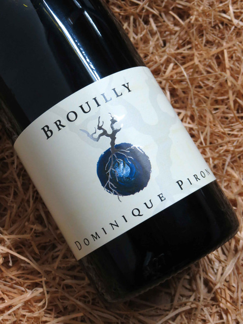 [SOLD-OUT] Dominique Piron Brouilly 2016