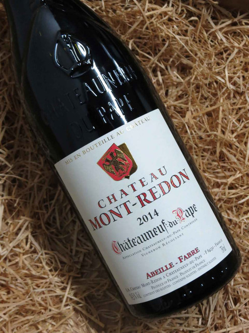 [SOLD-OUT] Chateau Mont-Redon Chateauneuf-du-Pape 2014