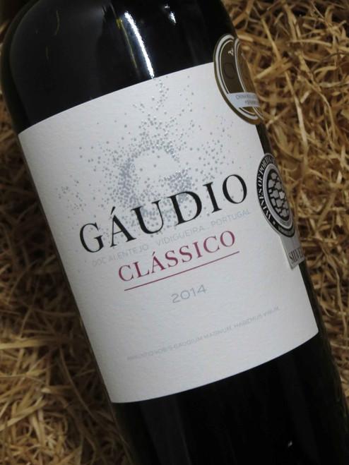 [SOLD-OUT] Gaudio Classico Touriga Nacional  blend 2014