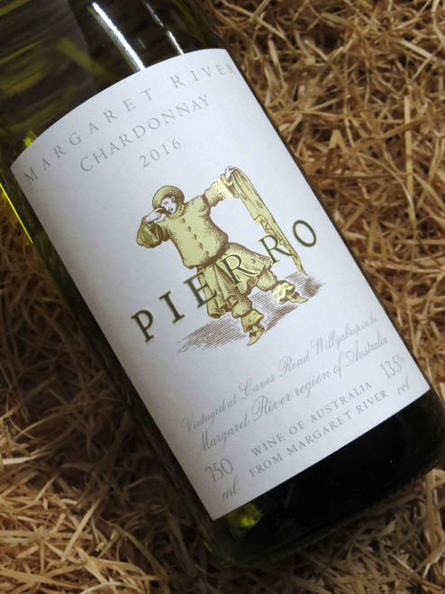 [SOLD-OUT] Pierro Chardonnay 2016