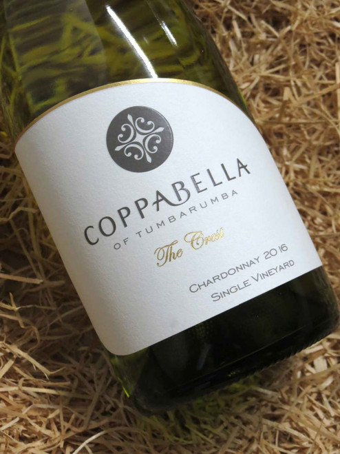 [SOLD-OUT] Coppabella Crest Chardonnay 2016