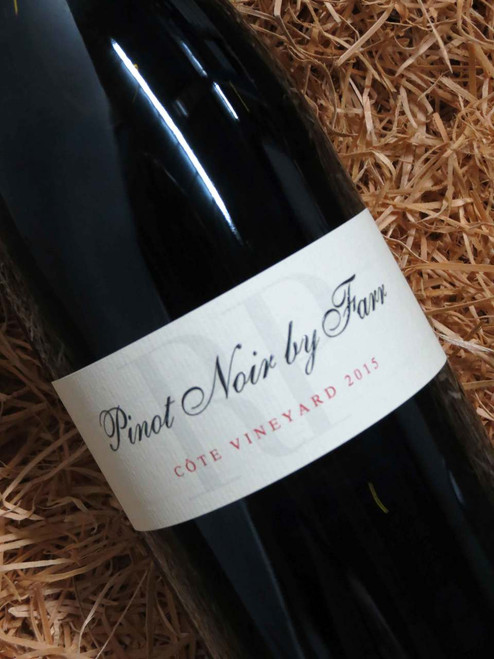 [SOLD-OUT] By Farr RP Pinot Noir 2015