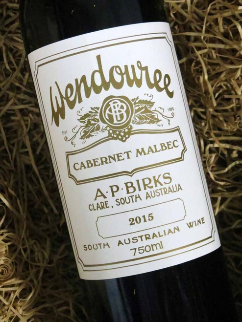 [SOLD-OUT] Wendouree Cabernet Malbec 2015